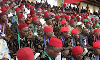 Igbo can't be driven out of North after investing N44 trillion – Ohanaeze