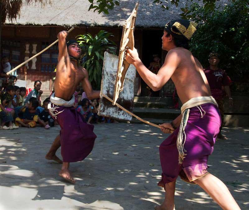 Daya Tarik Desa Sade Village Lombok NTB