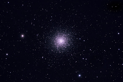 M13, cúmul globular