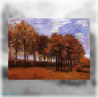 Vincent van Gogh, 1885