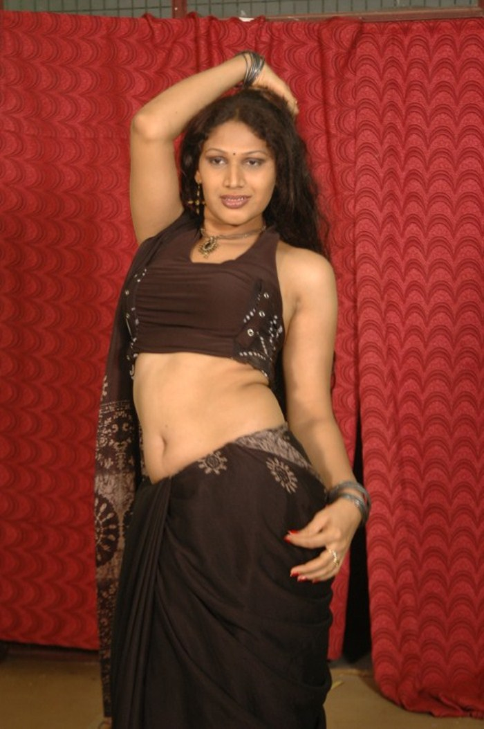 Telugu Aunty Beautiful