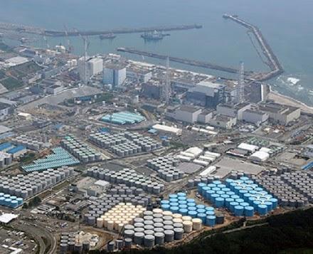 Πιθανώς να καταλήξει στον ωκεανό το μολυσμένο νερό από την Φουκουσίμα