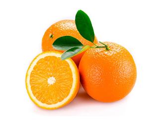 alimentación complementaria y lactancia materna blog mimuselina introducción alimentos fruta bebé naranja
