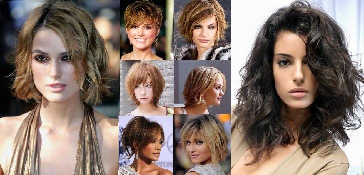 Look Trendy Short Messy Hairstyles