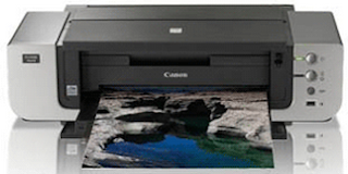 Canon Pro9000 Mark II series Printer Driver Download [Mac OS, Windows]