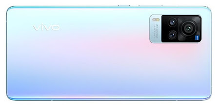 مواصفات فيفو اكس60 برو Vivo X60 Pro