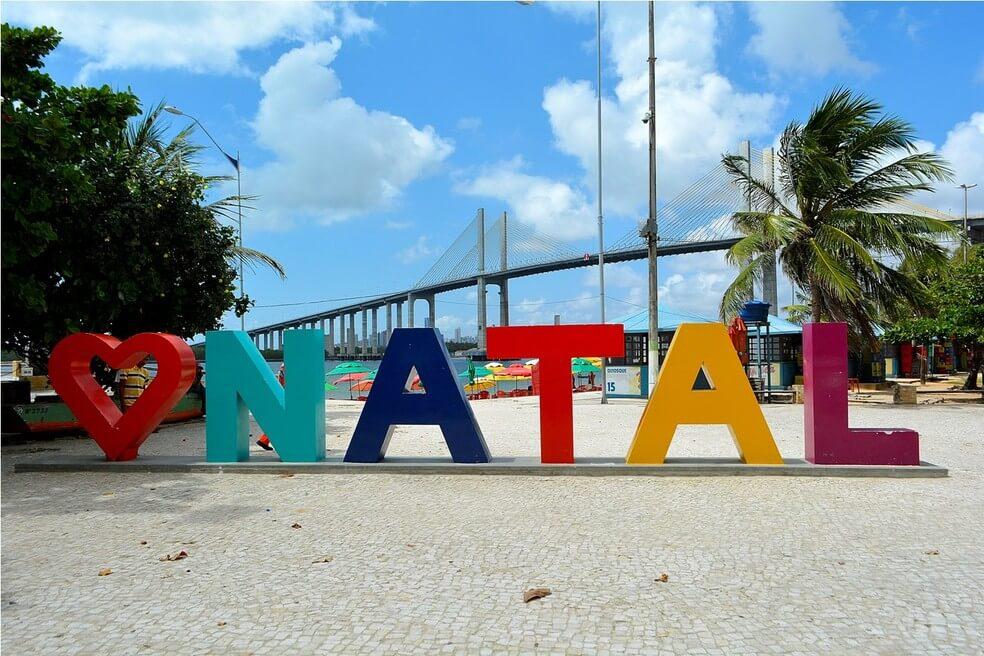 Rio Grande do Norte está entre os destinos mais procurados para as férias