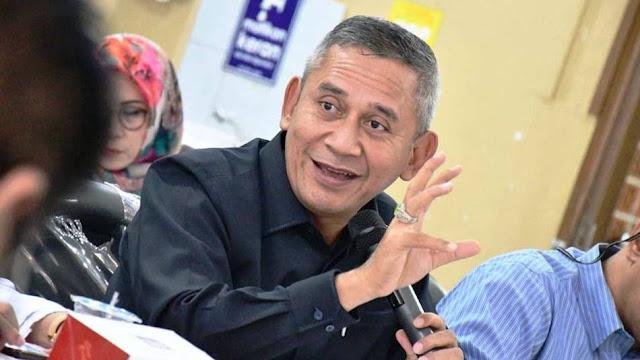 Wakil Ketua DPRD Jabar : Hindari Adiksi Internet Dengan Perbaiki Pola Komunikasi