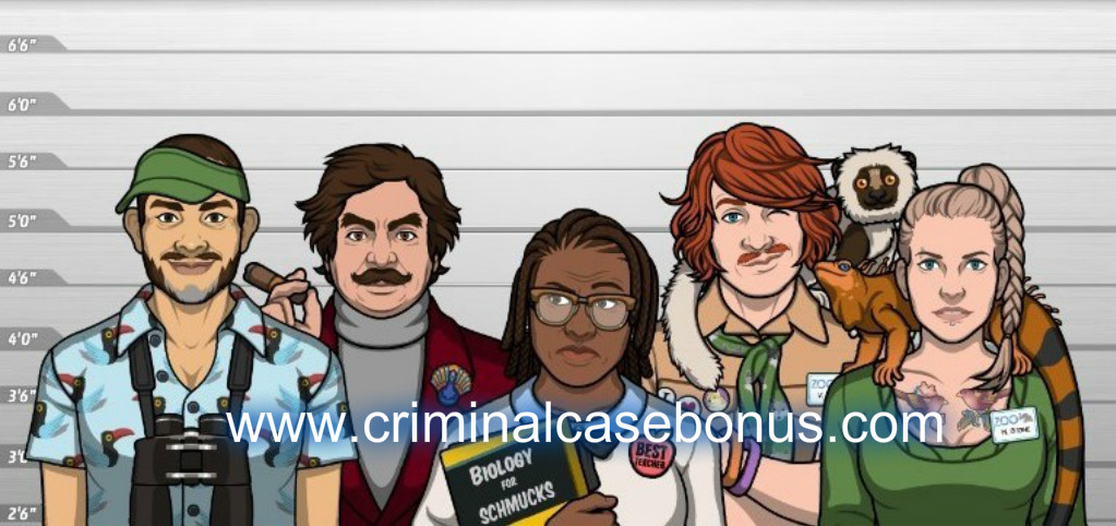 News Criminal Case The Conspiracy Case 01 Suspects And The 3 Chapters Criminal Case Free Energy Criminal Case Grimsborough Pacific Bay World Edition Mysteries Of The Past
