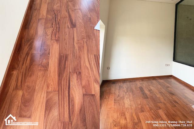 sàn gỗ rẻ nhất huế