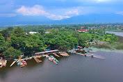 Situ Bagendit Akan Dibangun Jadi Objek Wisata Kelas Dunia, Gandeng Empat Kementerian