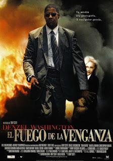 El fuego de la venganza (2004) online