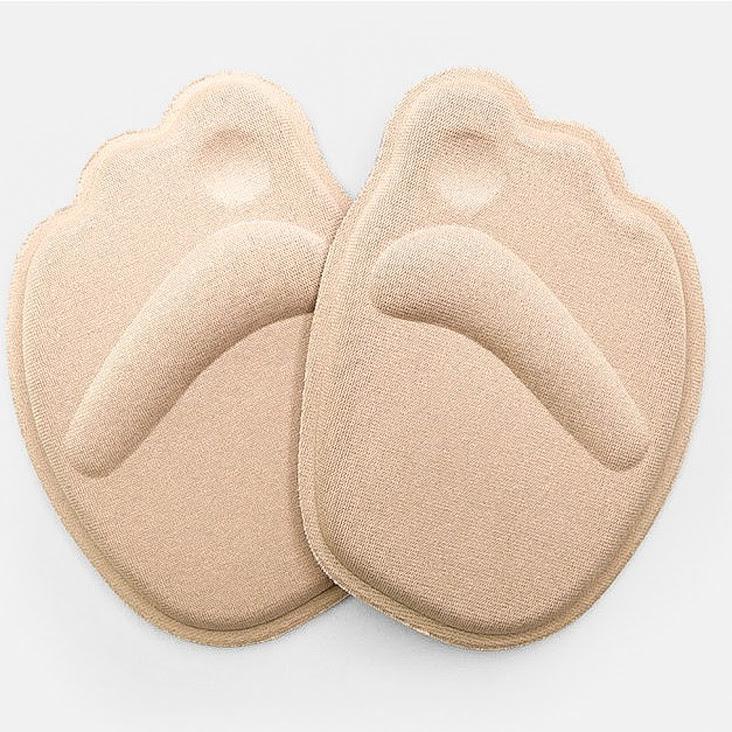 [A119] Kho bán sỉ các loại mẫu miếng lót giày kháng khuẩn chống hôi chân