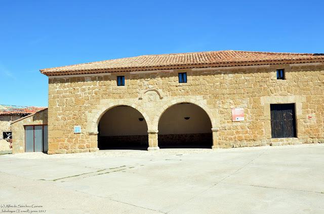 jabaloyas-teruel-casa-diezmos