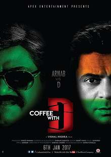 Coffee With D Movie Review