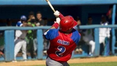 El capitalino Jorge Alomá estaría como regular en el campo corto, según las declaraciones de Víctor Figueroa