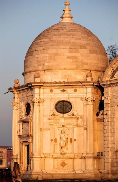 Cappella Miani, San Michele in Isola, Venice