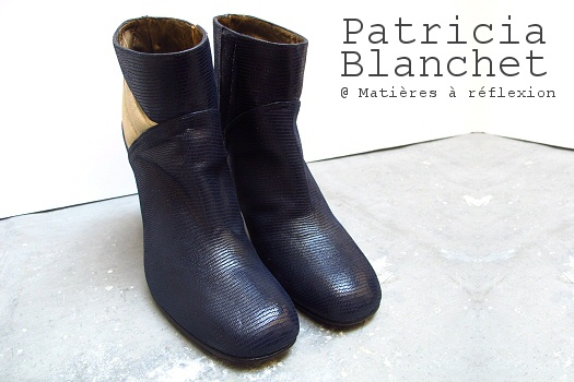 SOLDES Patricia Blanchet