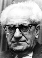 Generalstaatsanwalt Fritz Bauer (PD)