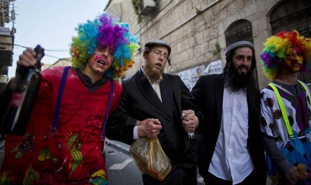אידן אין ארץ ישראל וועלן פראווען דעם 'פורים המשולש' אונטער א 'קורפיו' צוליב דעם מגפה