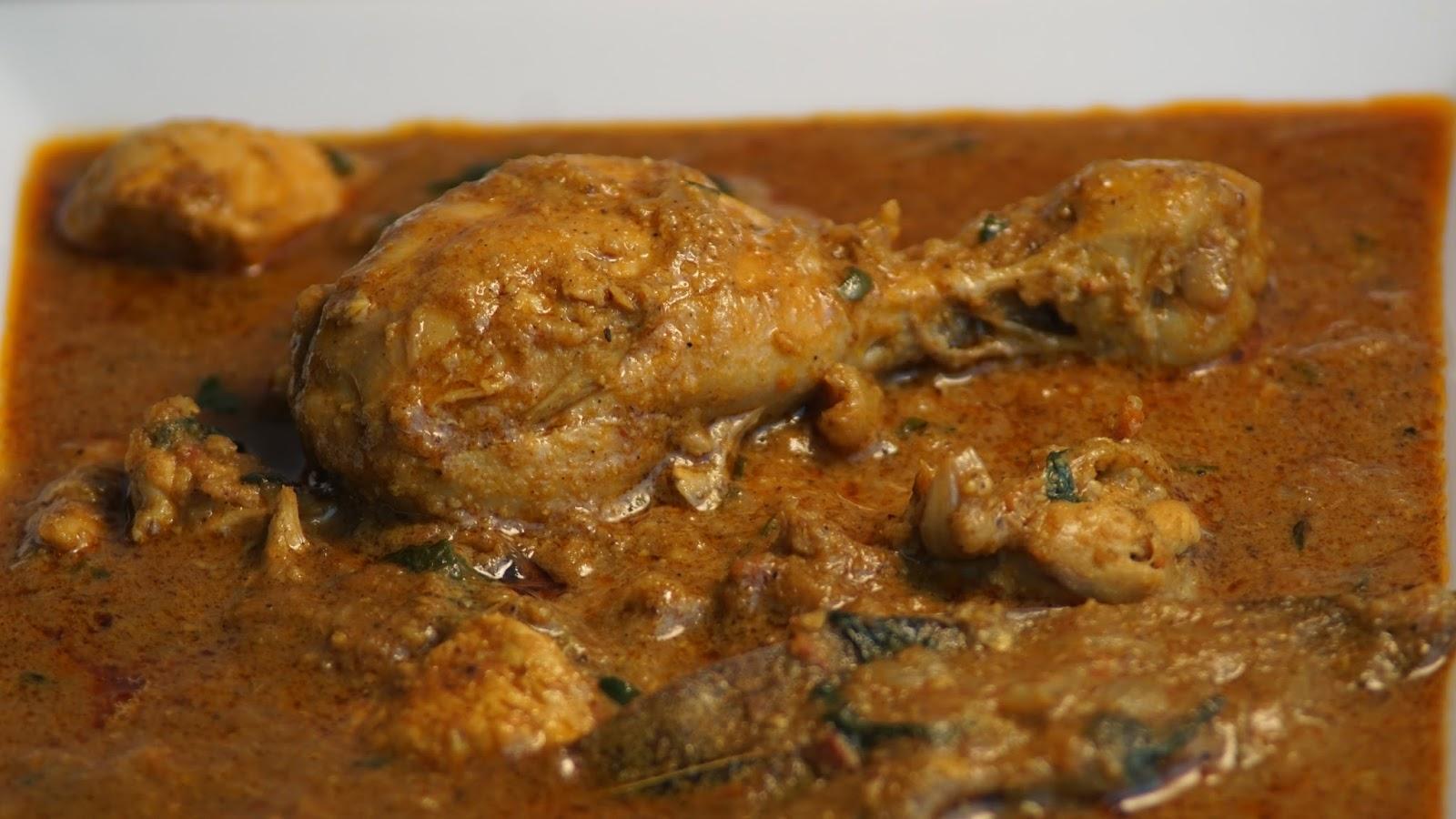 Chettinad chicken curry chettinad chicken kulambu steffis recipes chettinad chicken curry ccuart Images