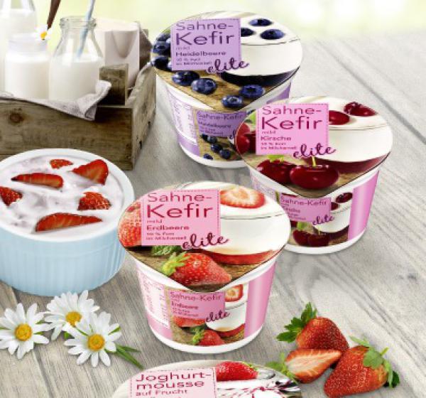 kefir oder joghurt
