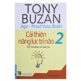 Tony Buzan - Cải Thiện Năng Lực Trí Não 2 (Tái Bản) ebook PDF EPUB AWZ3 PRC MOBI