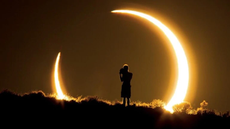 Partial phases of December 26 solar eclipse will be visible from all over India in varying magnitude depending upon the geographical position.