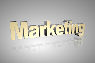 logo de marketing