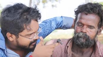 Settaiyan Karthik With Pichai Pillai   SK9   Smile Settai
