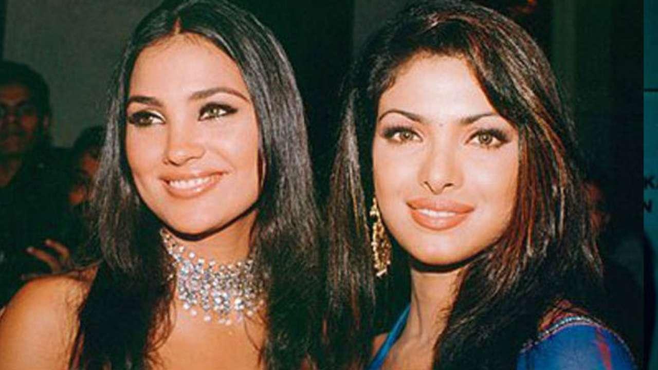 Actors Gossips: Priyanka Chopra gets nostalgic about her initial films Lara Dutta says we were such kaccha papads