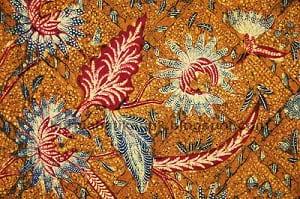 batik laseman