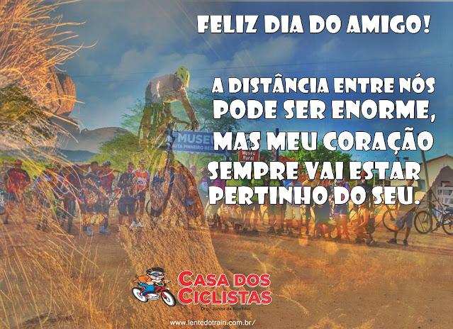 CASA DOS CICLISTAS SANTA CRUZ/RN