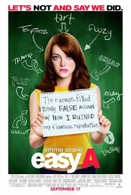Sinopsis Easy A (2010)