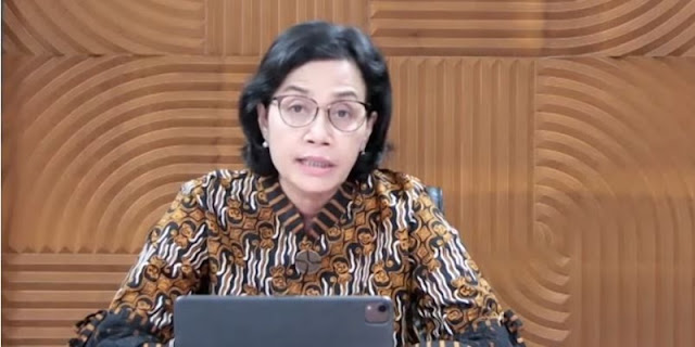 Gelombang Protes THR Lewat Petisi, Don Adam Kritik Sri Mulyani Samakan ASN Dengan Romusha