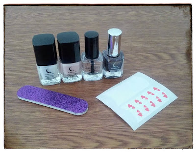 Collection Fashion Nails Altaya