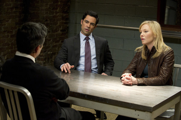 Law And Order Svu Home Invasions Cast
