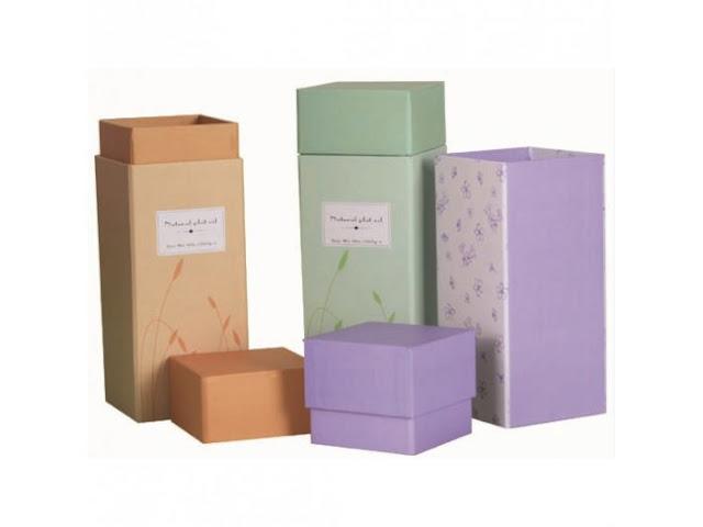 in hộp giấy chất lượng cao