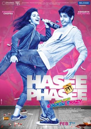 Hasee Toh Phasee 2014 Hindi Movie Download || HDRip 720p
