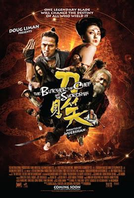 Legend of the Swordsman (2010) [พากย์ไทย]