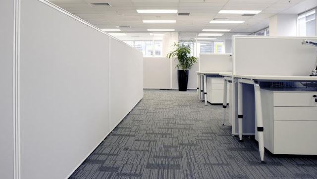 best flooring options commercial spaces best office carpet floors