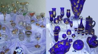 Modern Russian Glass