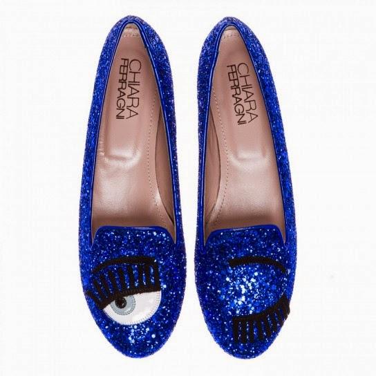 ... italiana Chiara Ferragni traduce la sua vena creativa ed il suo gusto  per il mondo fashion presentando una collezione scarpe primavera estate 2015  che ... da9ef06cff6