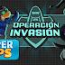 ¡Adelanto de la Operación: INVASIÓN!