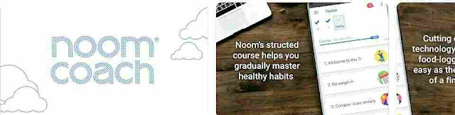 Noom: Health And Weight