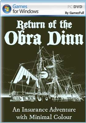 Return of the Obra Dinn Free PC Game Download