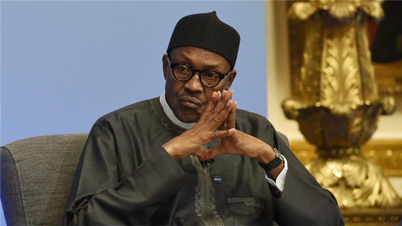 President Buhari - chidispalace.com