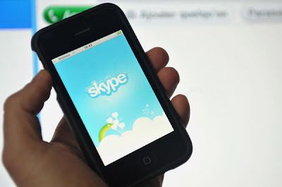 Indian CERT issue warning about ongoing Skype Spam attack
