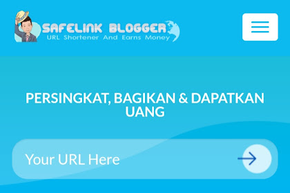 Download Template Yang Digunkan Safelinkblogger