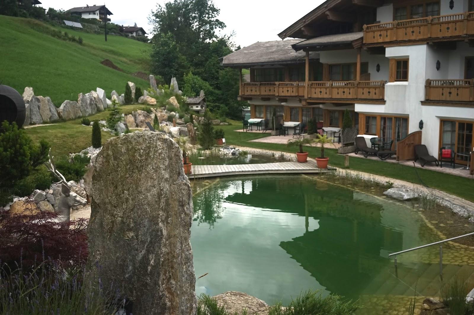Vital & Panoramahotel Sonnenhof